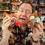 Pixar y la fábrica de sueños.