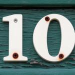 Los 10 mandamientos del Social Media.