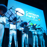 Reflexiones sobre el Campus Party 2011