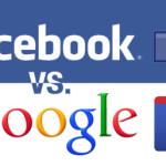 Facebook VS Google+ ¿quién ganará la batalla?