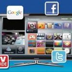 La televisión inteligente y la nueva revolución.